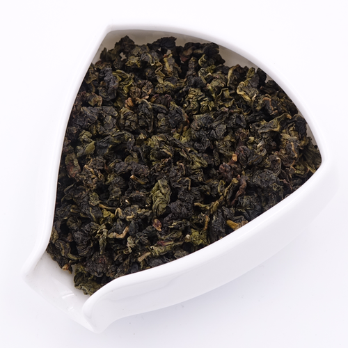 Oolong Tee, Milk Oolong