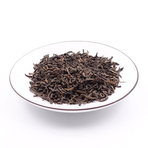 King of Pu Erh Bio