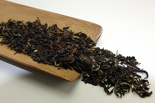 "Schwarzer Tee, Darjeeling ""Snowview golden Oolong"" FTGFOP1,Second Flush"